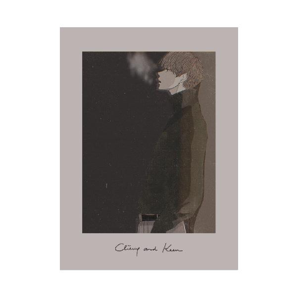 C&K:「あの日のスウィートメロディ」初回限定盤ロンTセット