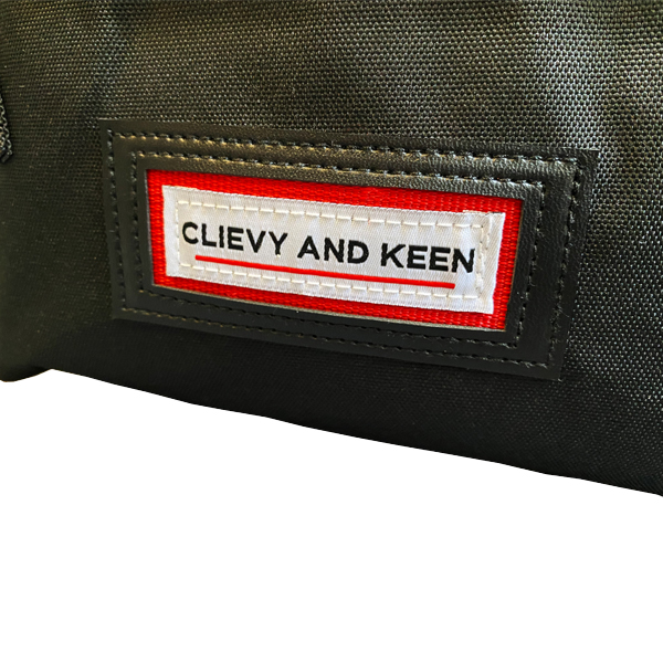 C&K:CLIEVY AND KEEN リュックサック