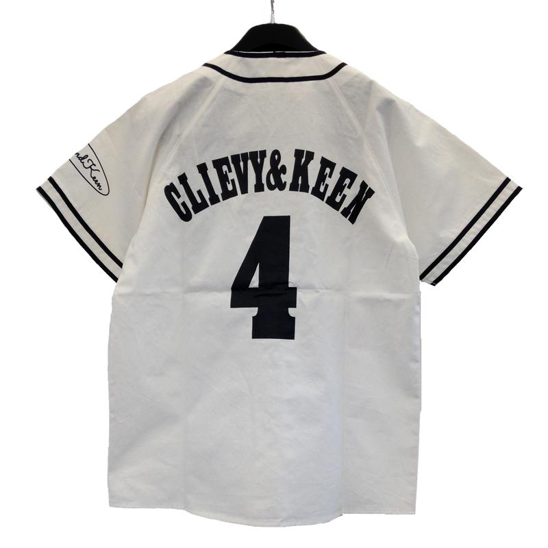 C&K:C&K ベースボールシャツ