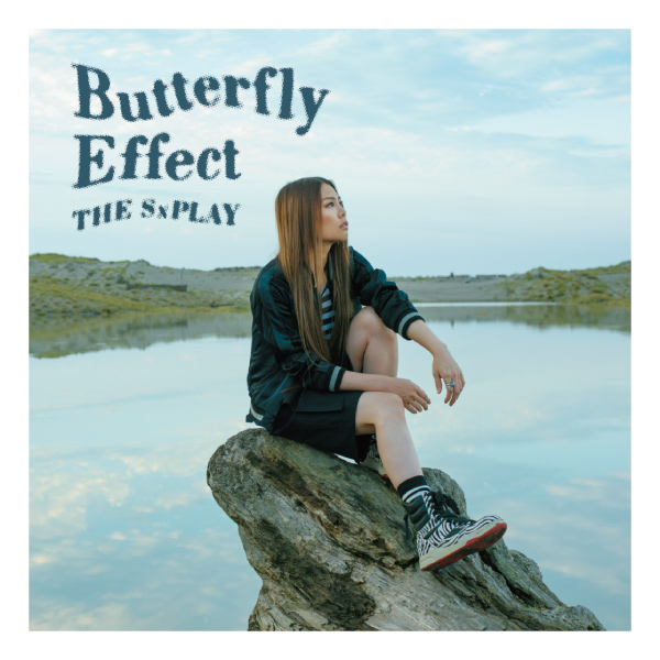 THE SxPLAY:2nd mini ALBUM「Butterfly Effect」サイン入りポストカード付き