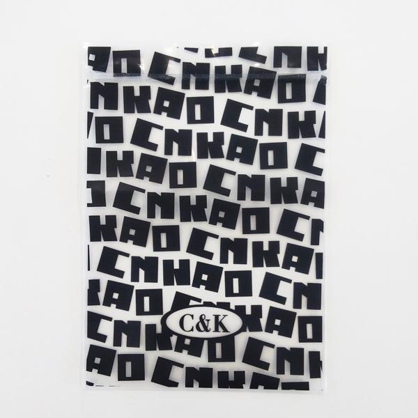 C&K:C&K チャック付き袋セット