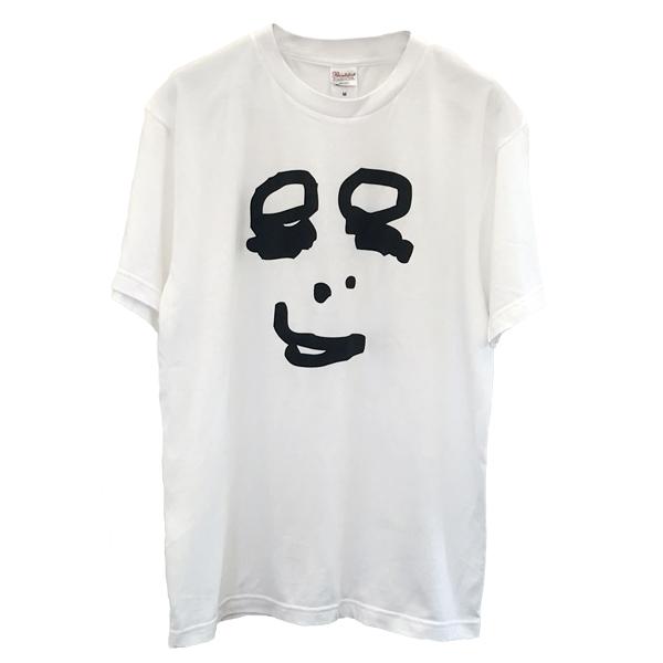 C&K:かお?顔だ!! しいけさんのTシャツ