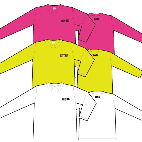 C&K:C&Kジャマイカの星 BOLT Tシャツ