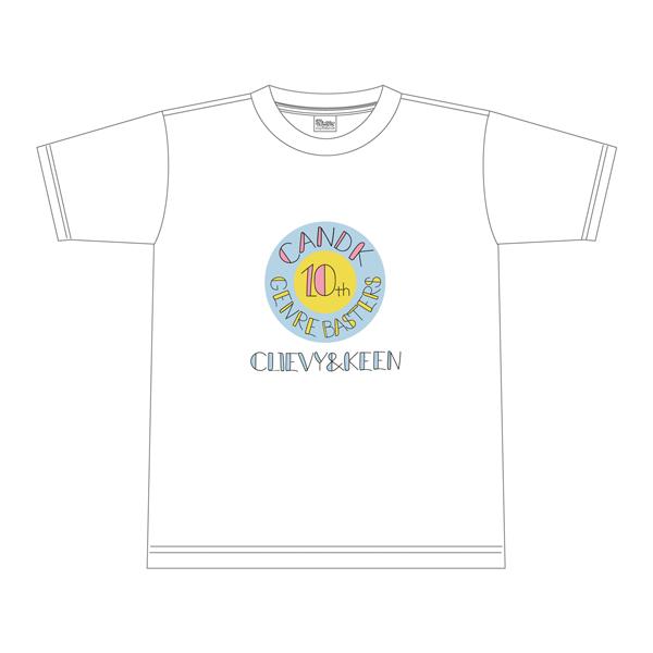 C&K:Cute Tシャツ