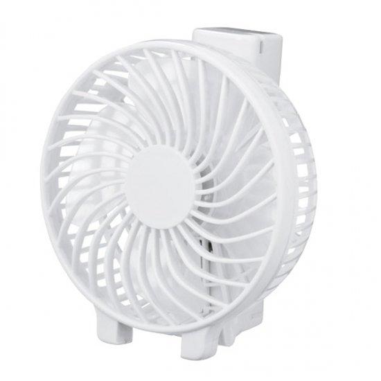 C&K:2WAY手持用自動扇風機