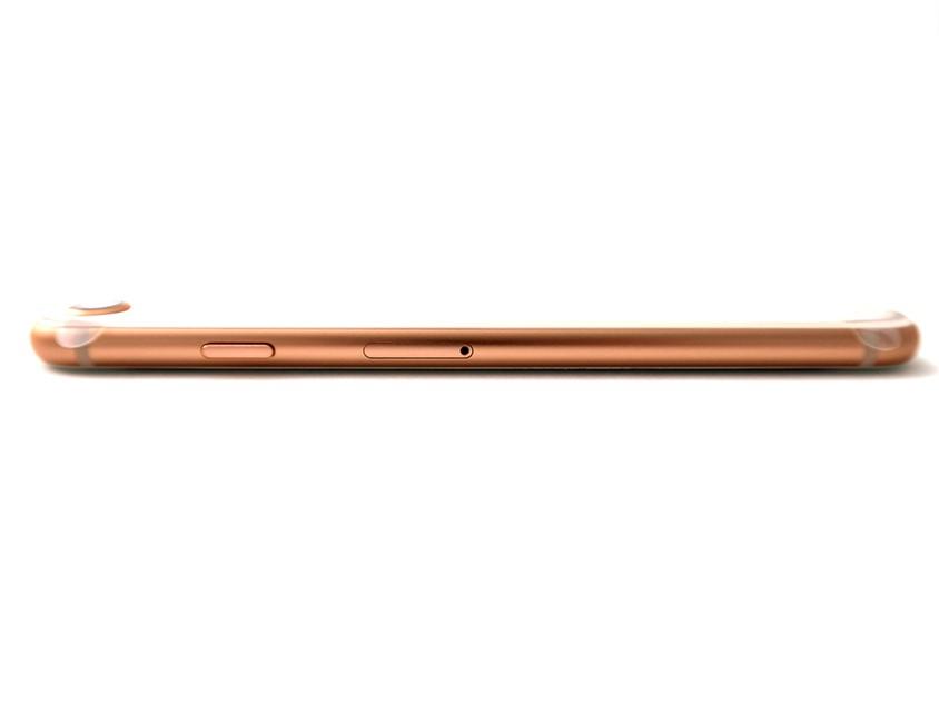 複数出品【SIMフリー】iPhone8 64GB Sランク未使用 ゴールド[電池状態100%]