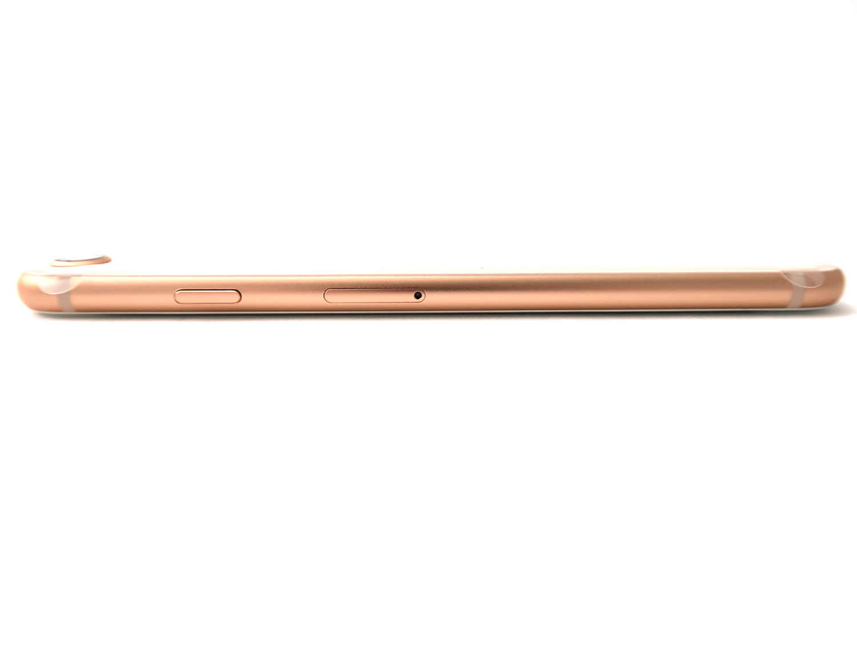 複数出品【SIMフリー】iPhone8 256GB Sランク未使用[電池状態100%]ゴールド