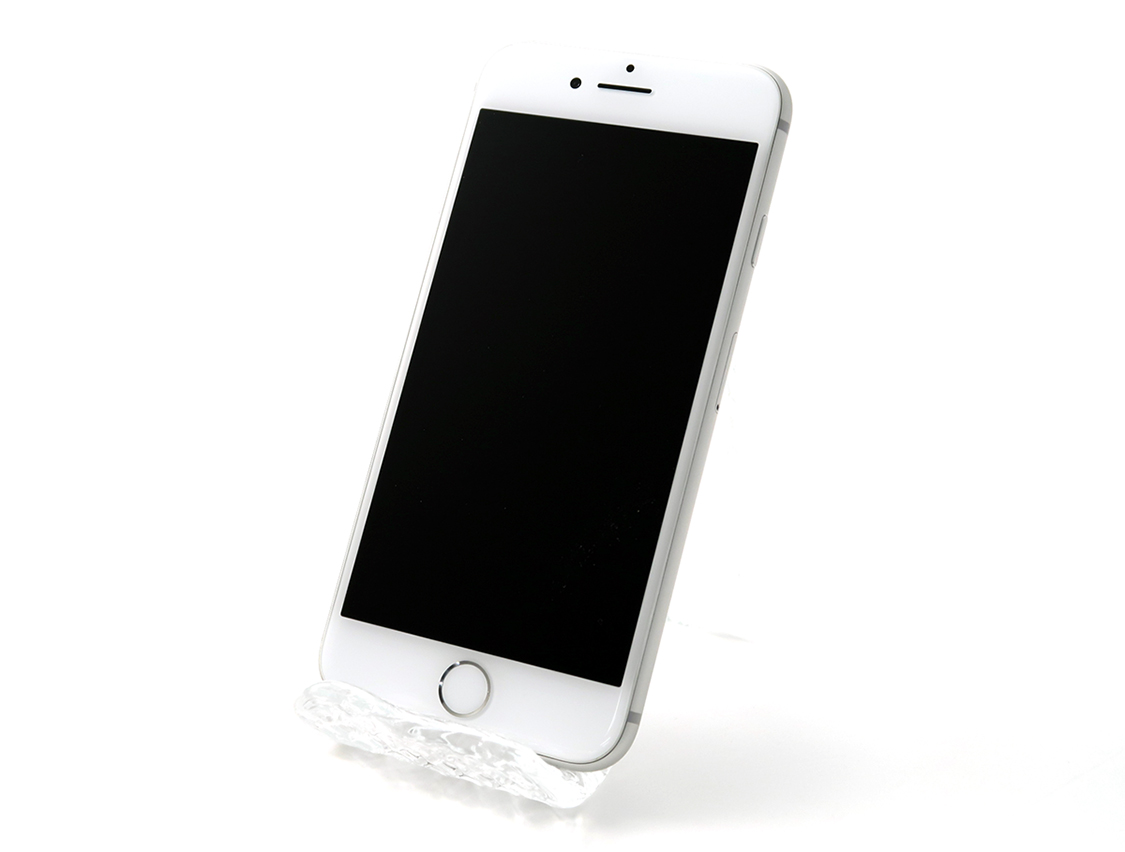 複数有 未使用 SIMフリー iPhone8 256GB シルバー