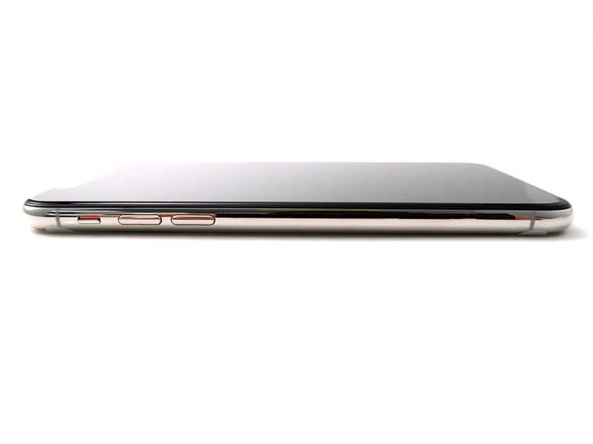 【SIMフリー】iPhoneXS 256GB Sランク未使用[電池状態100%]シルバー