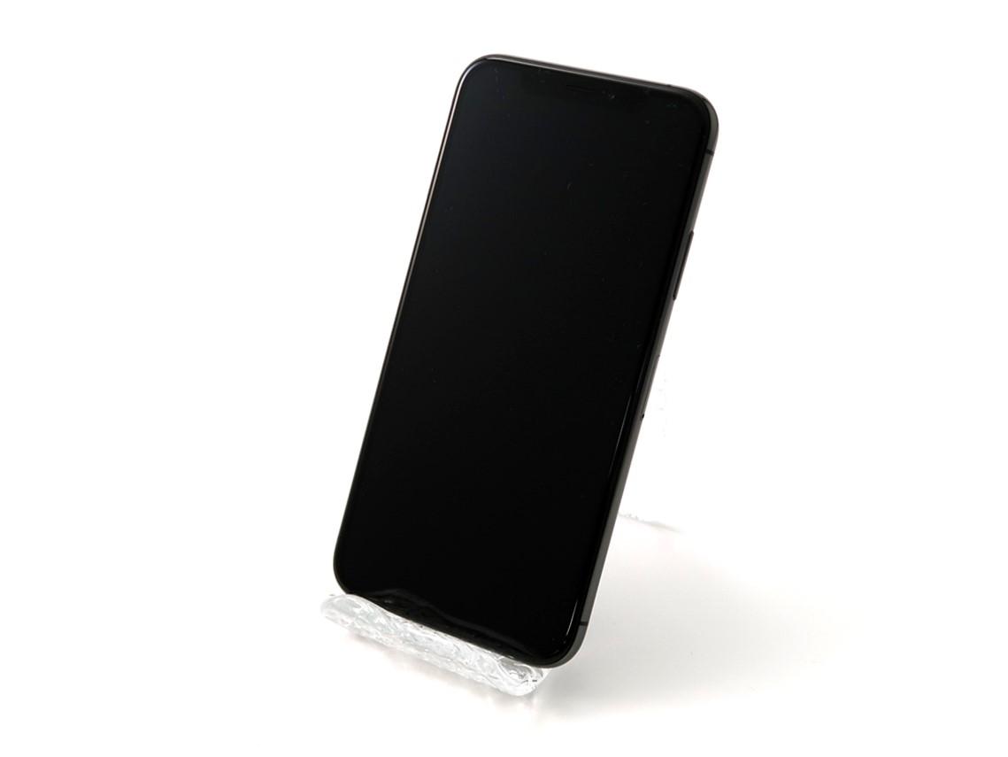 【SIMフリー】iPhoneXS 512GB Sランク未使用[電池状態100%]スペースグレイ