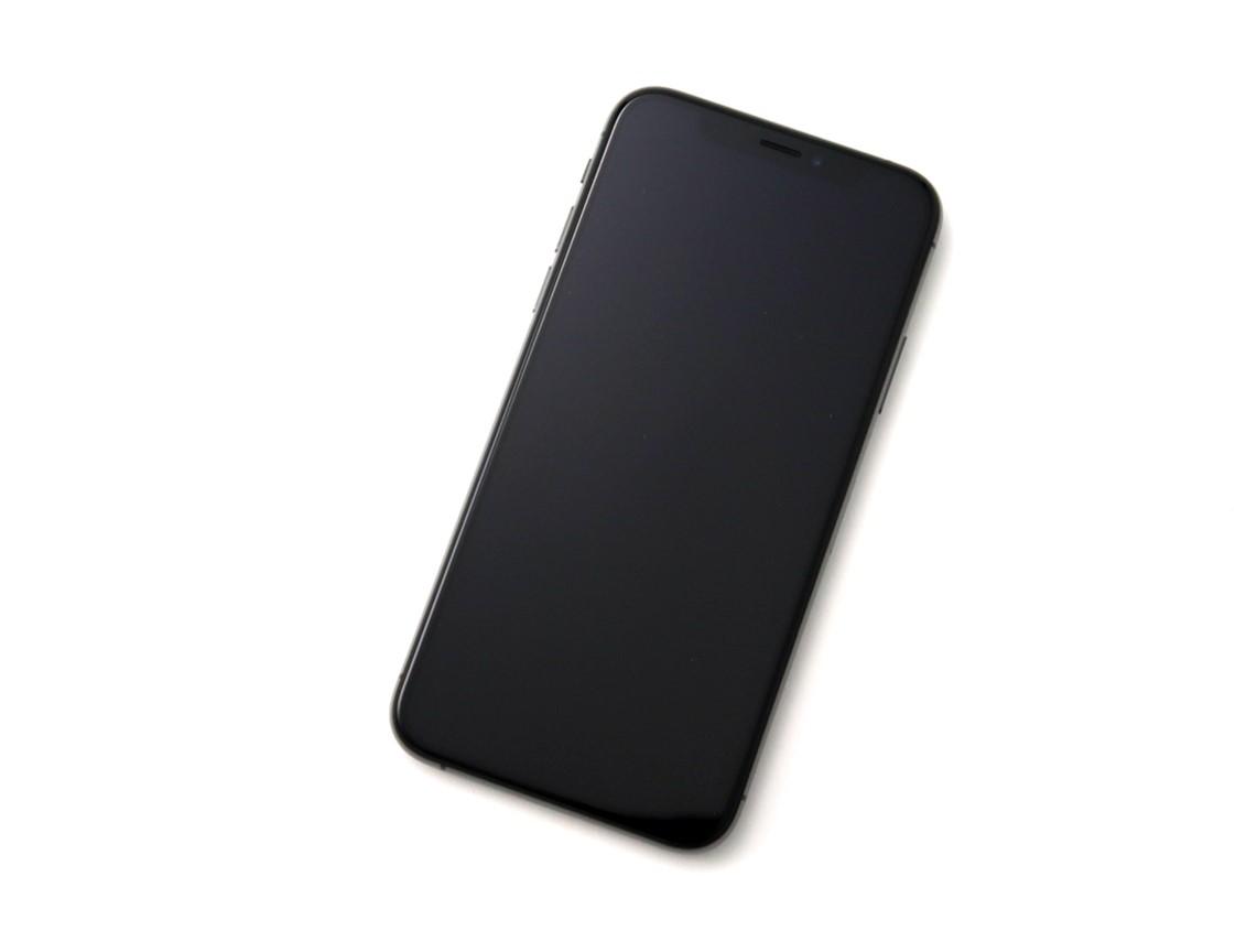 複数出品【SIMフリー】iPhoneXS 256GB Sランク未使用[電池状態100%]スペースグレイ