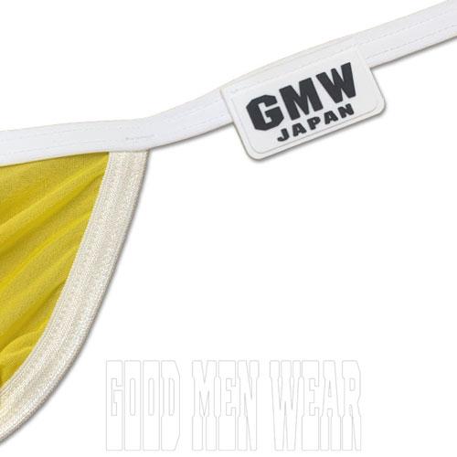 GMW ブーストミニカップバインディングミラコスモビキニ yellow