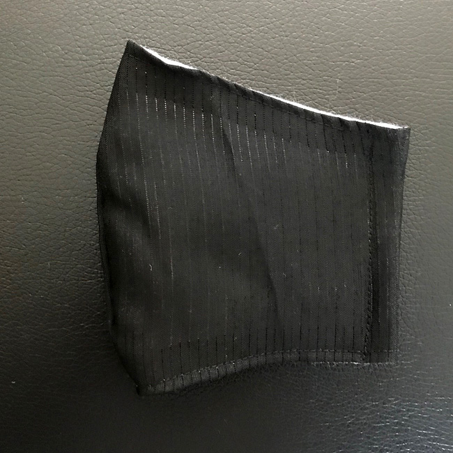 黒 【マスク】