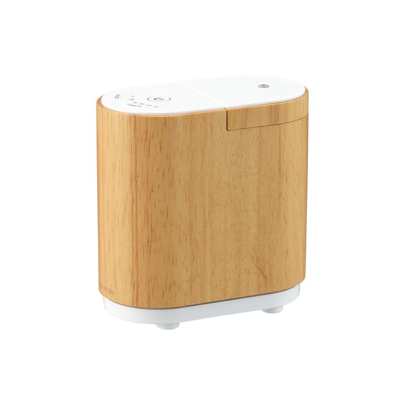 アロモア ウッド(約6〜40畳)タイマーあり/自動停止機能あり