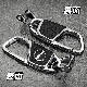 JAGUAR ジャガー スマートキー用 汎用金属製キーホルダー XE XF XJ F-TYPE F-PACE Fタイプ Fペイス