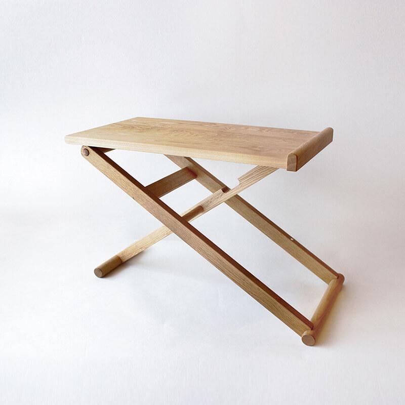 折りたたみサイドテーブル