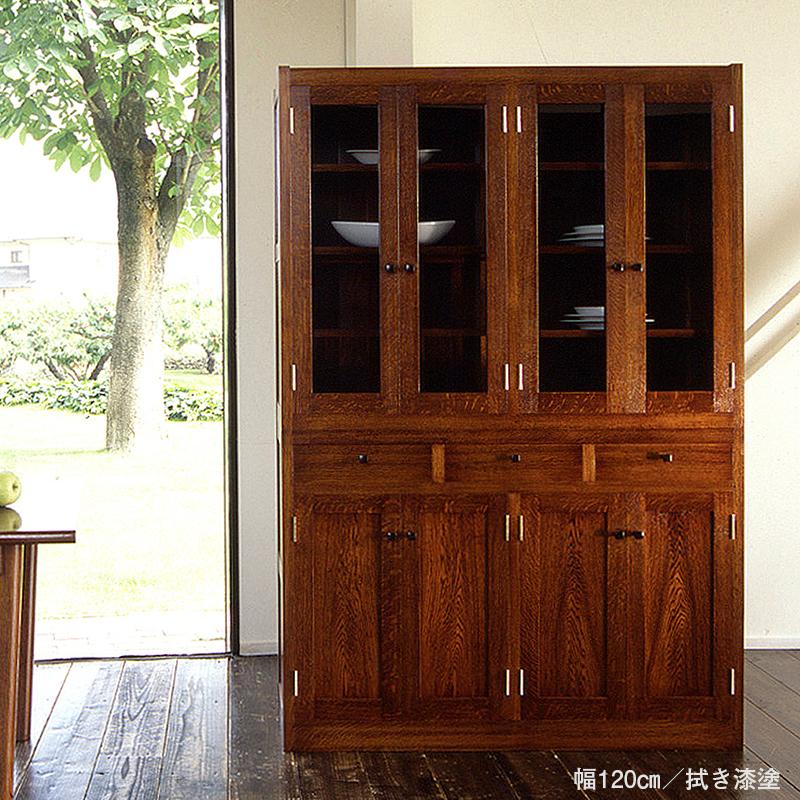 食器棚 通常仕様(サイズ変更可能)