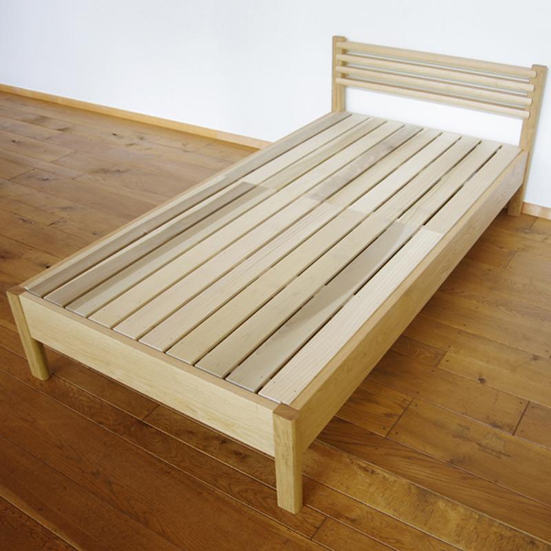 森のベッド(サイズ変更可能)