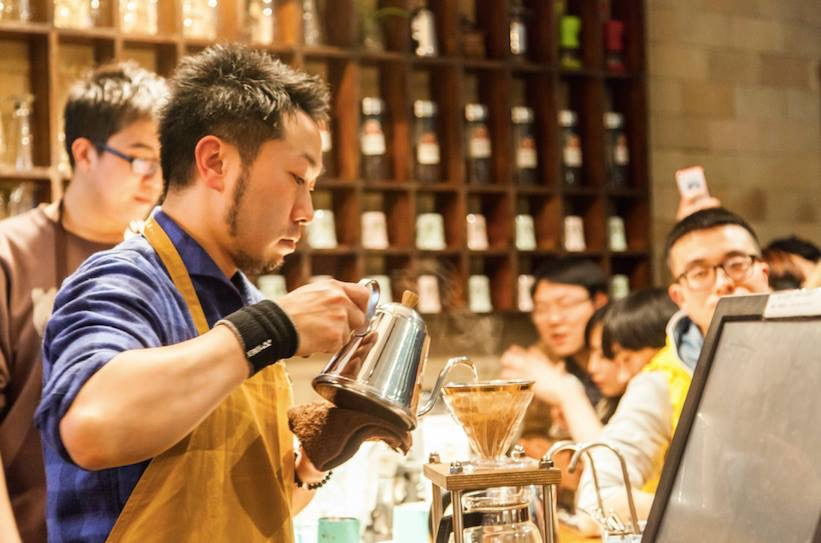 ロースターセレクション 【STANDARD COFFEE LAB. 】【粉】【100g】