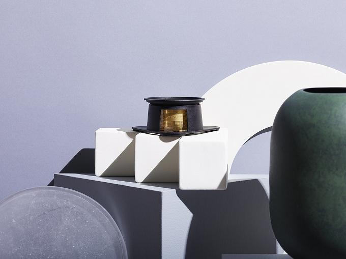 シングルカップゴールドフィルター C211BK
