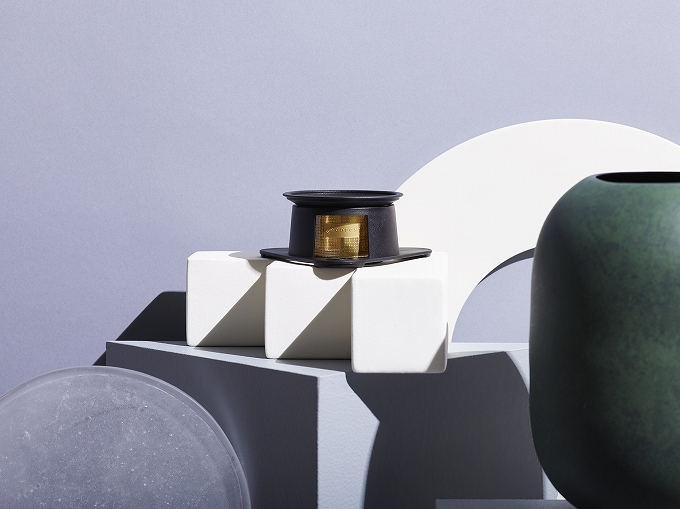シングルカップゴールドフィルター C211RD