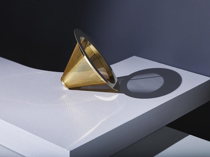 ゴールドコーンフィルター C250GD