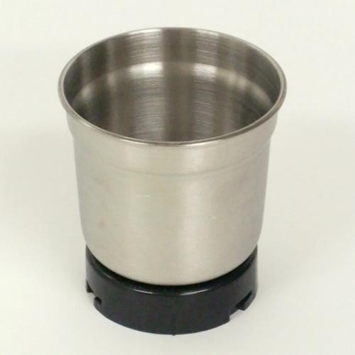 コーヒーグラインダー7660JP/7660JP-BK用 グラインディングボウル