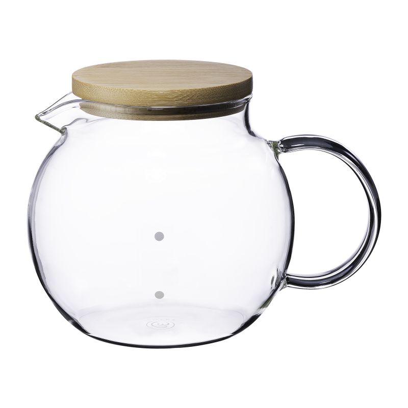 クリアガラスサーバー(4カップ)  C514