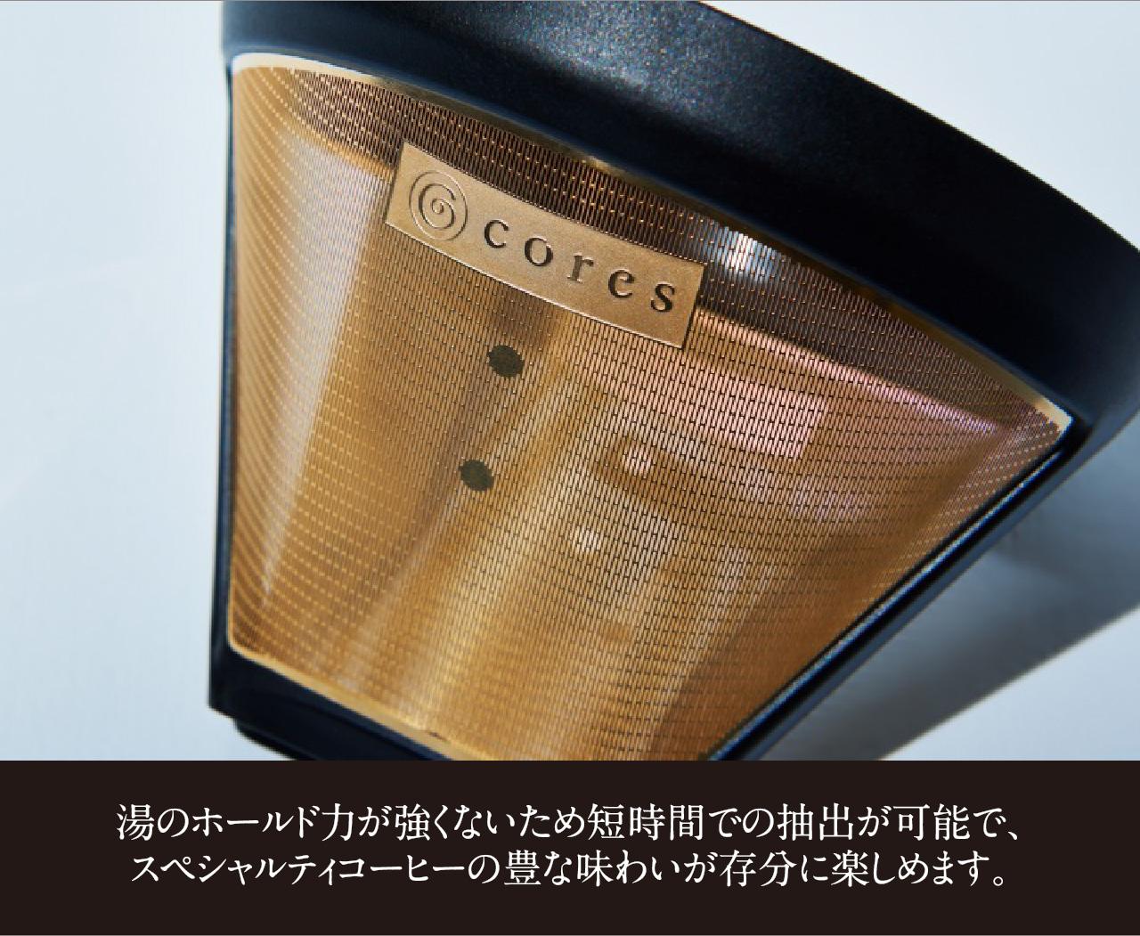 ゴールドフィルター C246BK
