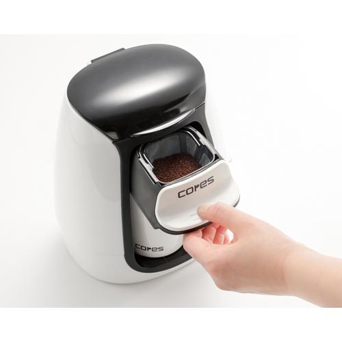 1カップコーヒーメーカー C311WH