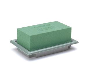 テーブルデコ/小(緑) 4個入り