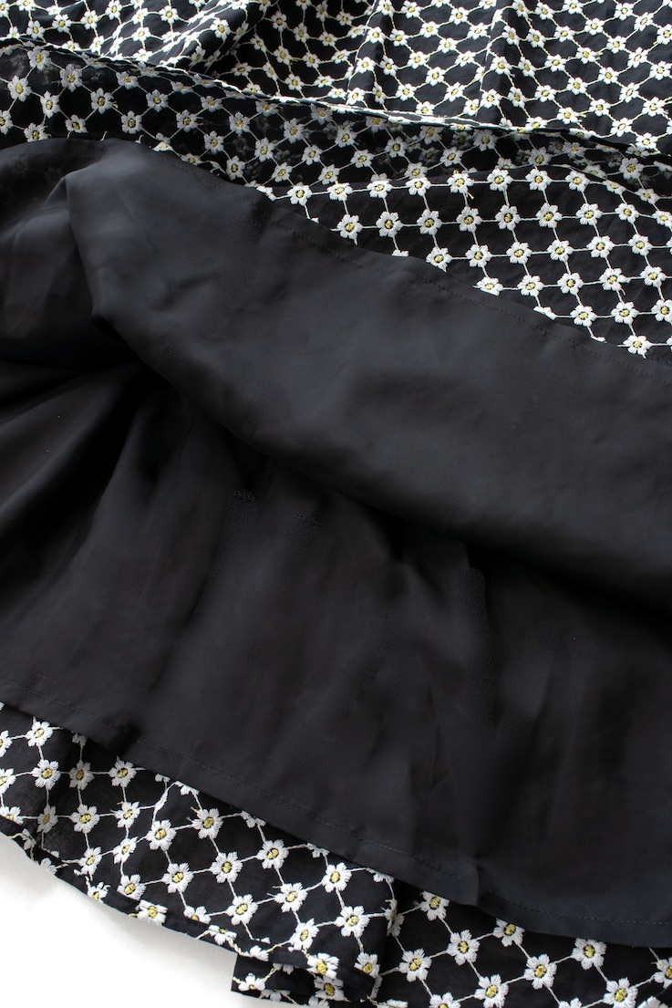 マーガレットスカート