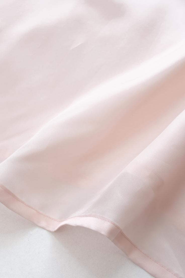 ピンクラップワンピース【6/22(火)21:00再販売開始】