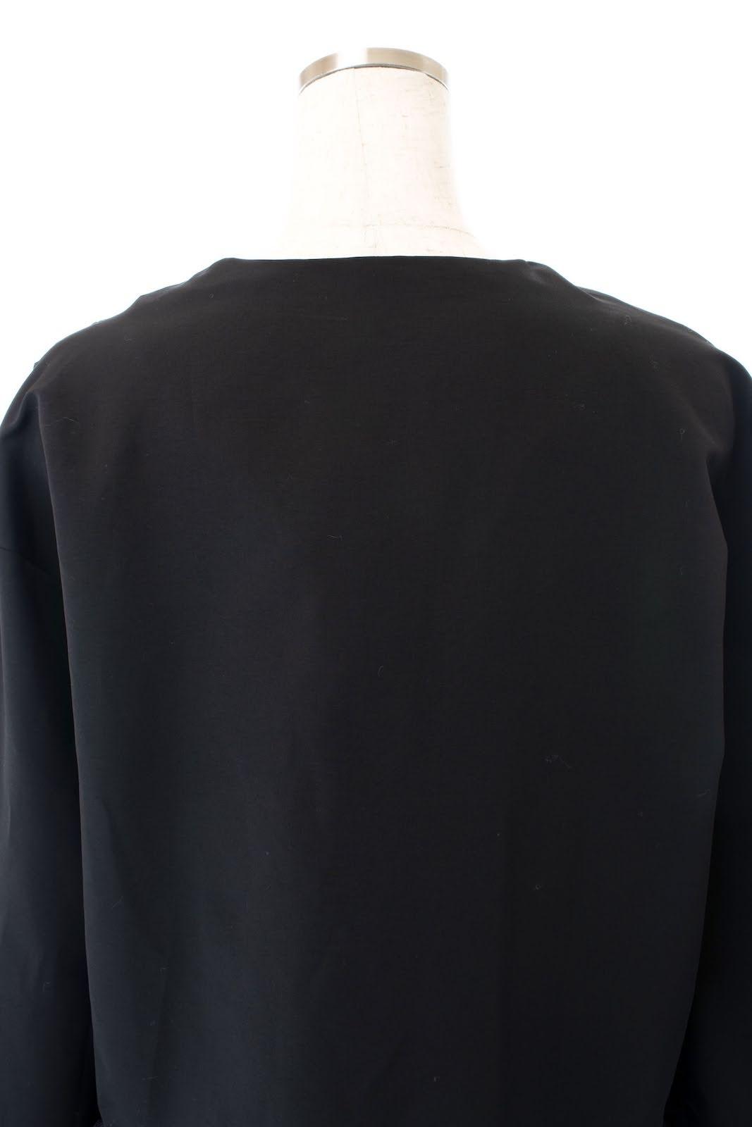 レースジャケット