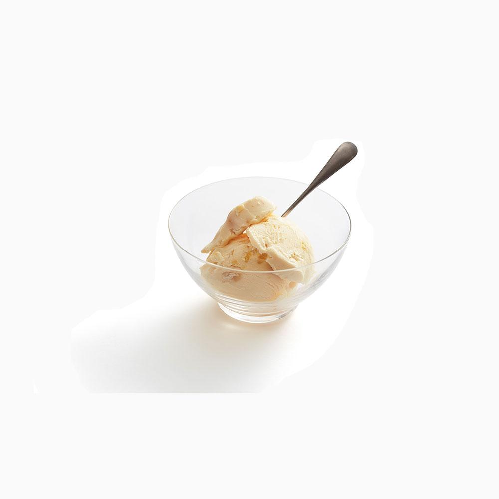 送料込み 栗アイスクリーム(12個)