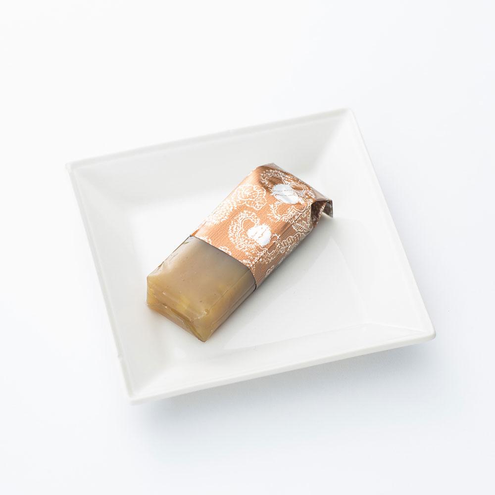 栗鹿ノ子羊羹 ミニ(18本入)