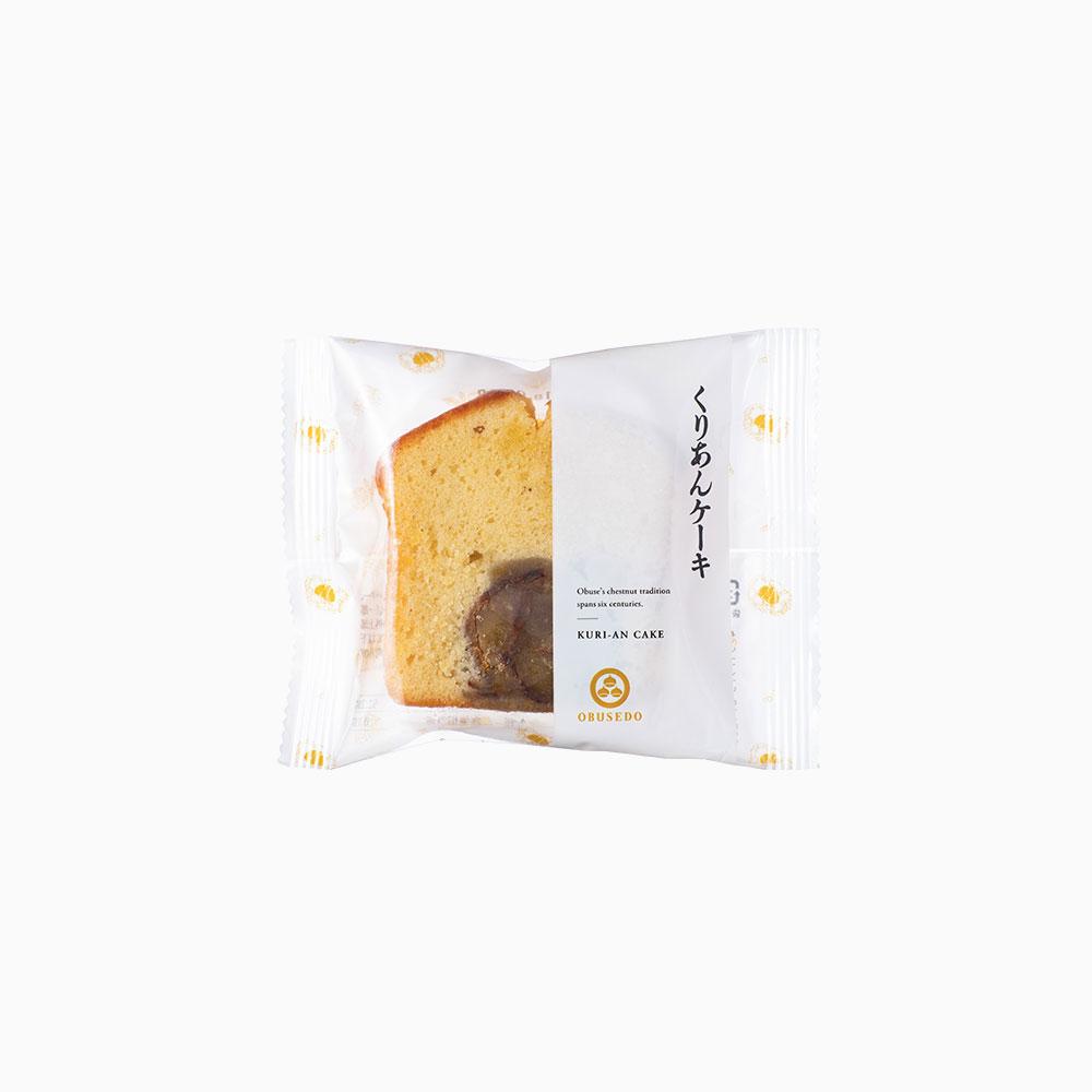 くりあんケーキ(5枚入)