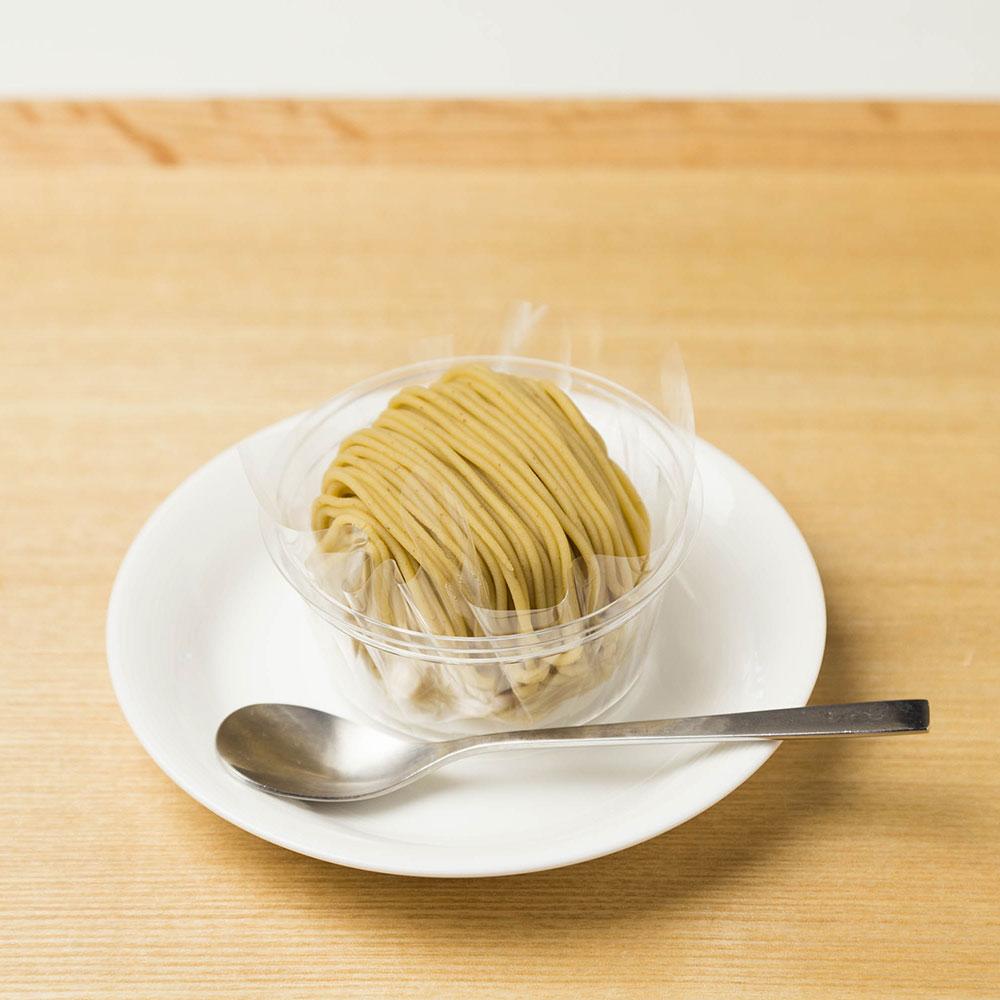 モンブラン(冷凍3個入×2)【送料込み】