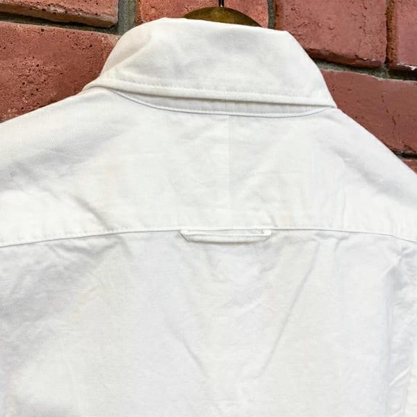 V.D.L.C / メンズ オックスフォード レギュラーカラー シャツ
