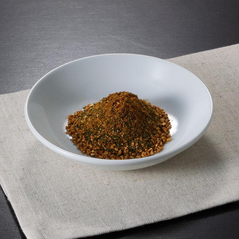 京の柚子七味 豆袋