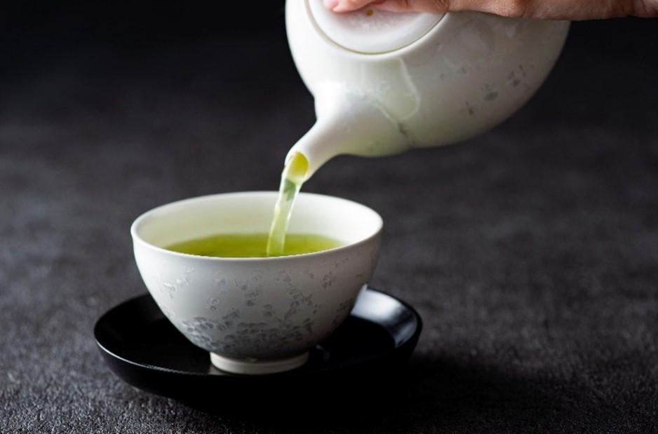 360周年記念茶 平八-へいはち- 100g袋入 オリジナル 掛川産深蒸し煎茶