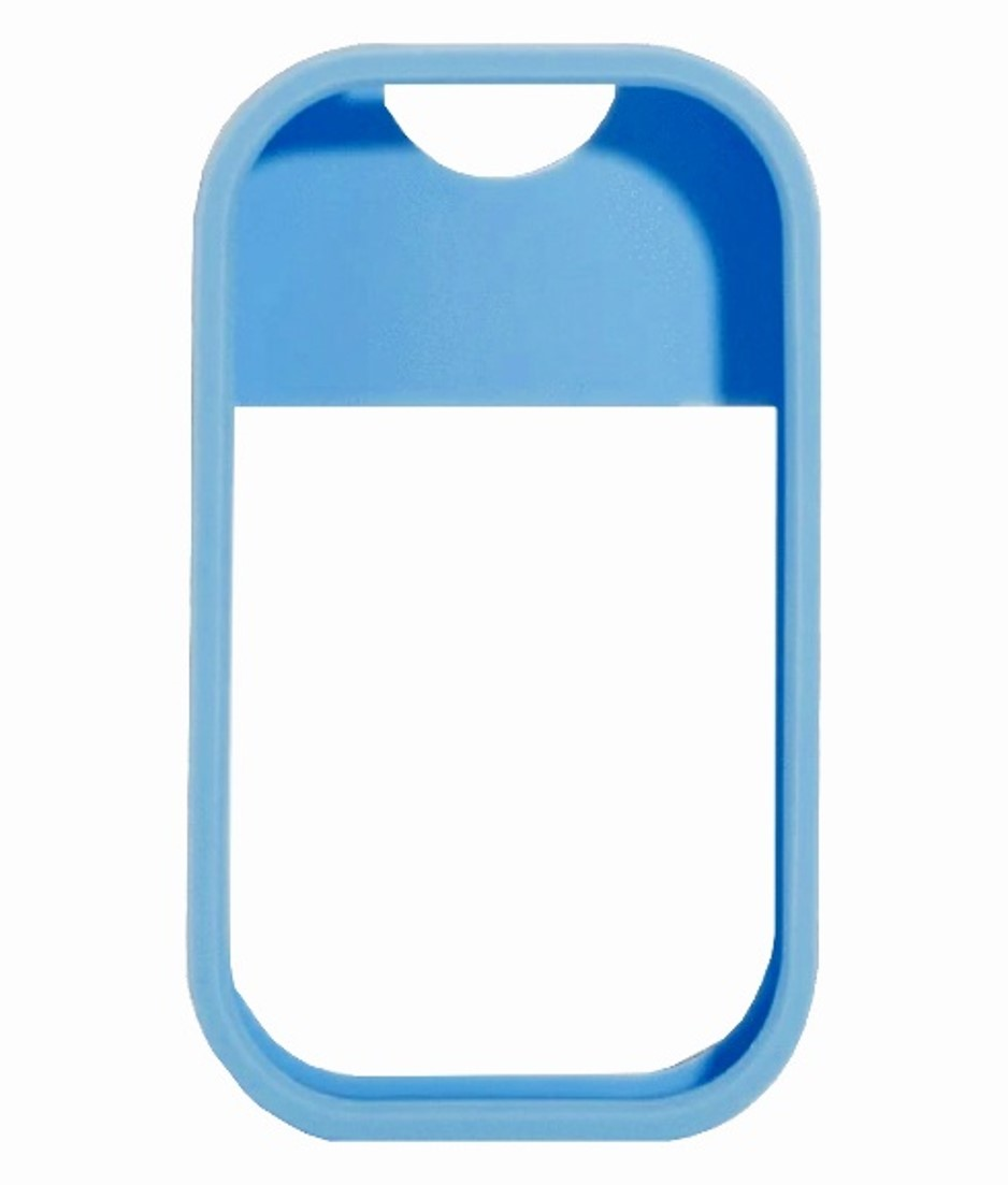 MISTIS SANITIZER専用保護ケース MISTIS BUMPER BLUE(ブルー)