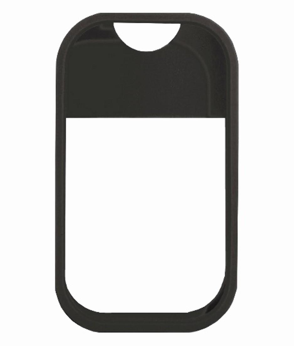 MISTIS SANITIZER専用保護ケース MISTIS BUMPER BLACK(ブラック)