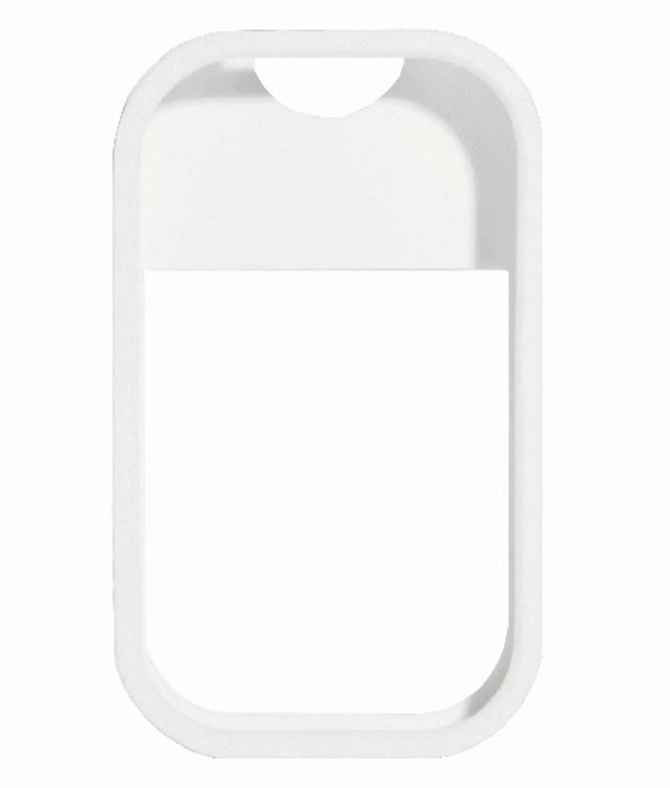 MISTIS SANITIZER専用保護ケース MISTIS BUMPER WHITE(ホワイト)