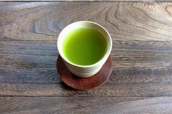 まさる 抹茶入玄米茶 100g