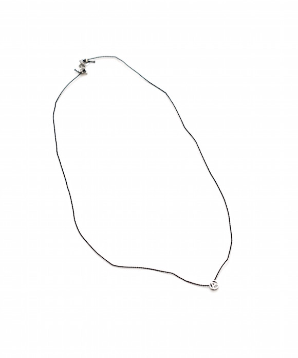 """PHINGERIN TINY A NECKLACE """"SILVER"""""""