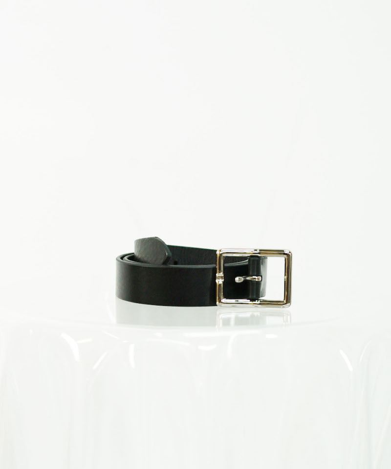 "KAIKO THE BELT ""BLACK"""