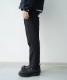 """order tight trouser """"black"""""""