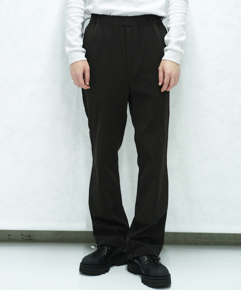 "KAIKO TRAINING PANTS LYCRA ""BROWN"""