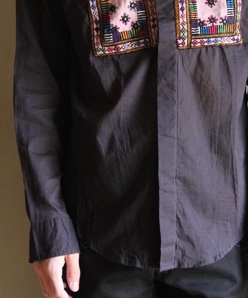"LEH Archive Line Shirts ""Black"""